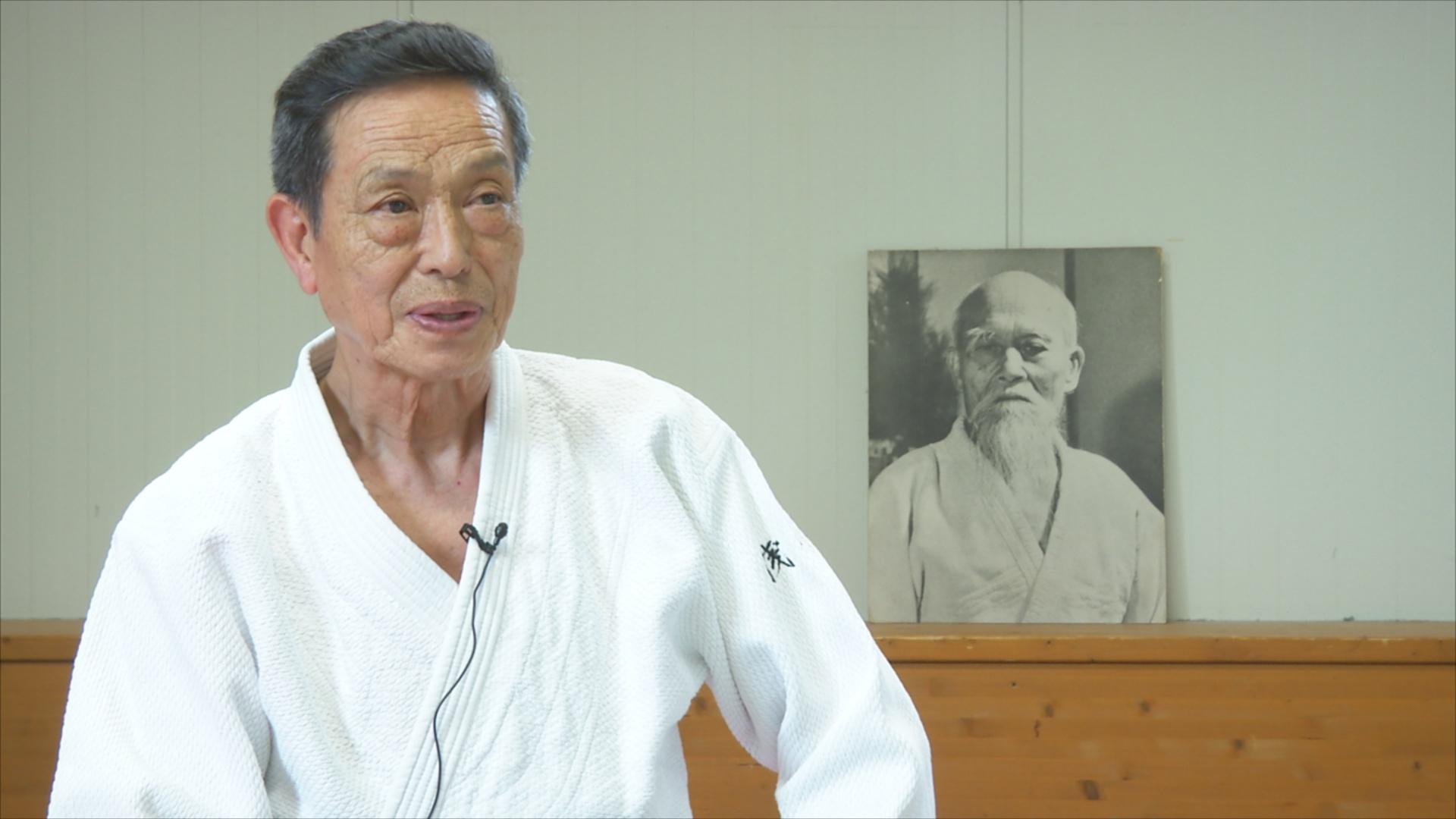Interview Meister Asai
