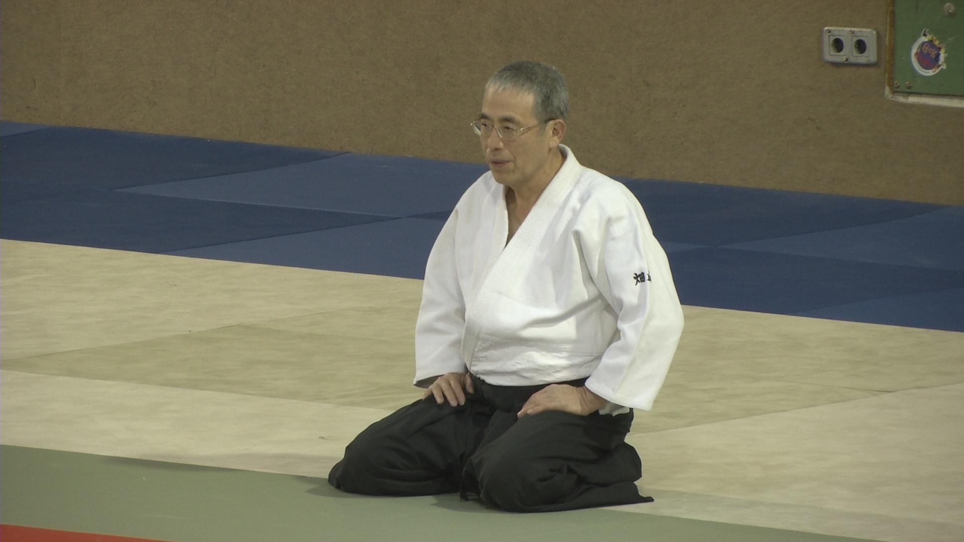 Einheit Meister Hatayama