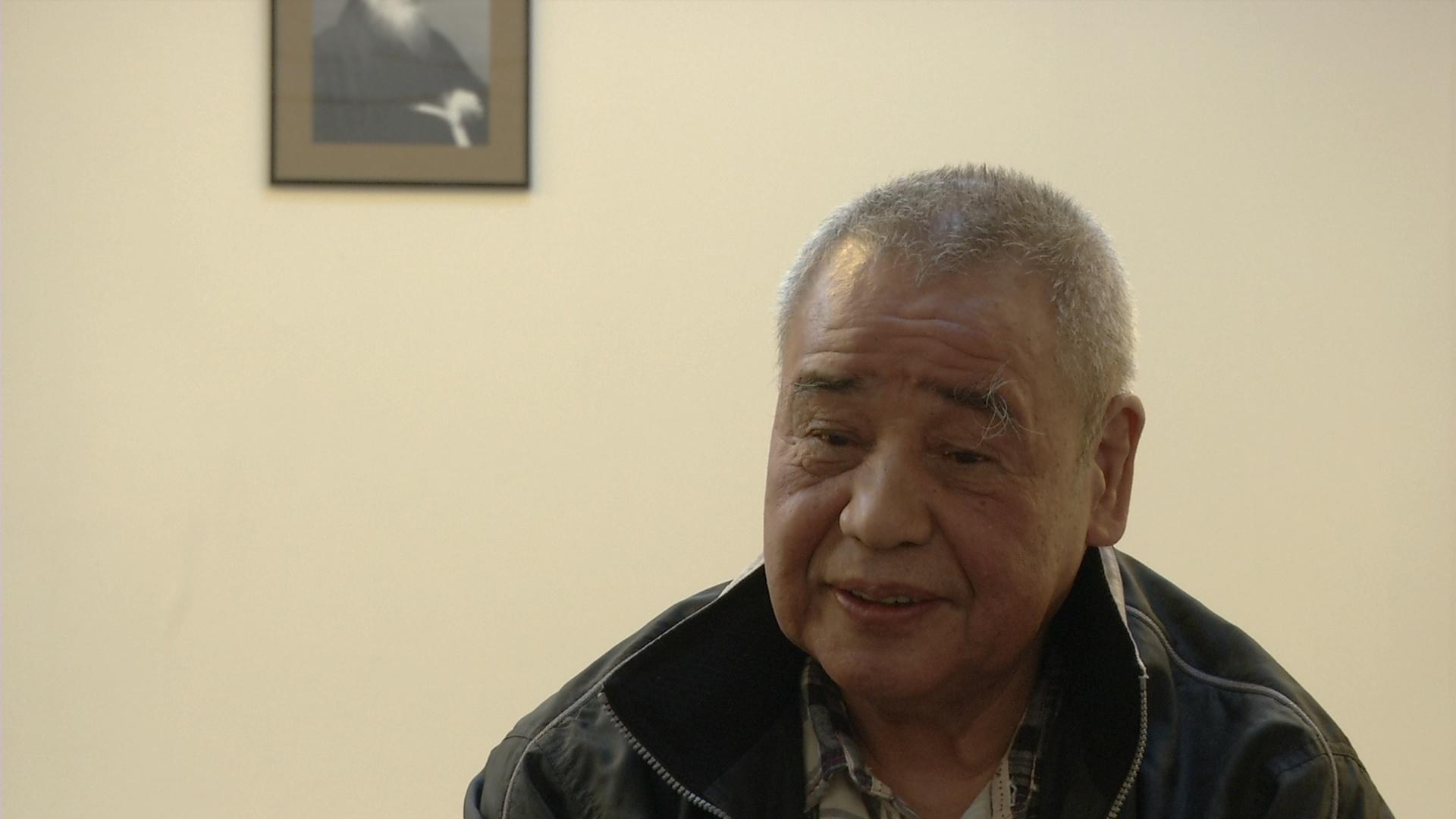 Interview Meister Kobayashi