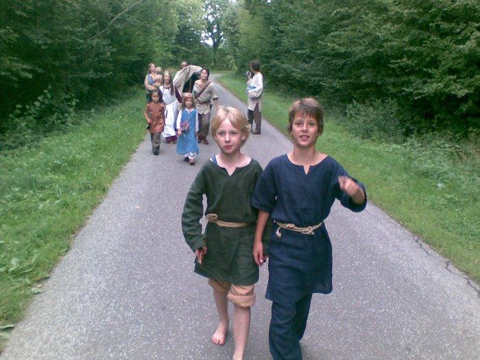 Imagefilm: Ochsenweg