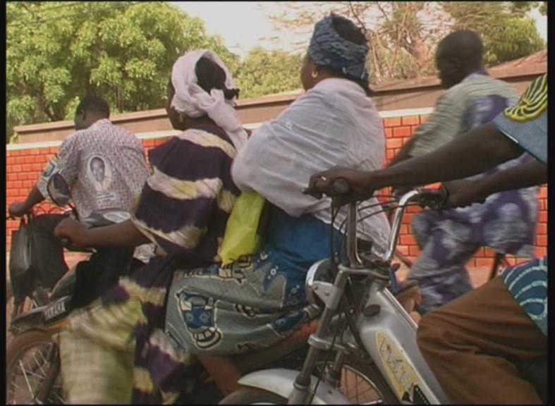 Burkina Faso – Zwischen gestern und morgen